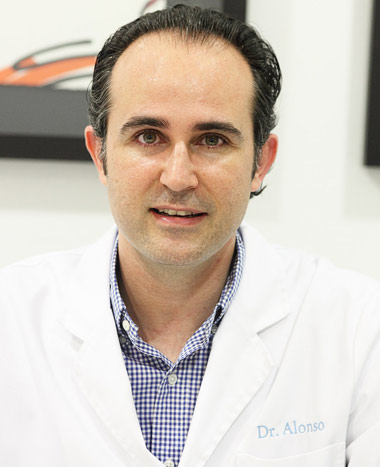 Dr. Vicent Alonso Usero