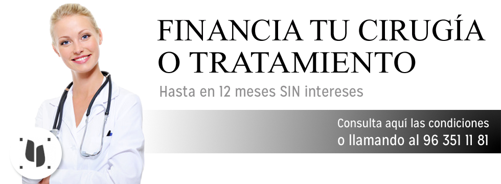 Financiación hasta en 12 meses sin intereses